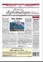 Le Monde Diplomatique 129 Julio 2006