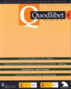 Quodlibet. Revista de Especialización Musical  38