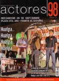 Actores (Revista Digital) 98