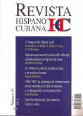 Revista Hispano Cubana 45