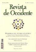Revista de Occidente 281
