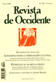 Revista de Occidente 286