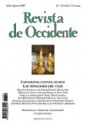 Revista de Occidente 314-315