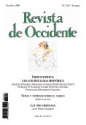 Revista de Occidente 317
