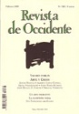 Revista de Occidente 333