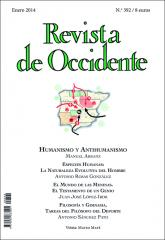 Revista de Occidente 392