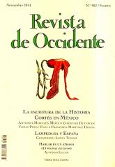 Revista de Occidente 402