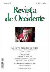 Revista de Occidente 404