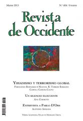 Revista de Occidente 406