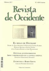 Revista de Occidente 429