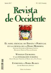 Revista de Occidente 433