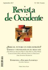 Revista de Occidente 436