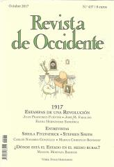 Revista de Occidente 437
