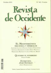 Revista de Occidente 461