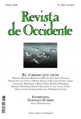 Revista de Occidente 464