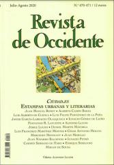 Revista de Occidente 470-471