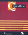 Quodlibet. Revista de Especialización Musical  37
