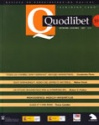 Quodlibet. Revista de Especialización Musical  39