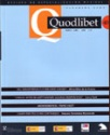 Quodlibet. Revista de Especialización Musical  40
